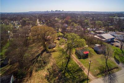 Nashville Residential Lots & Land For Sale: 818 Cherokee Ave