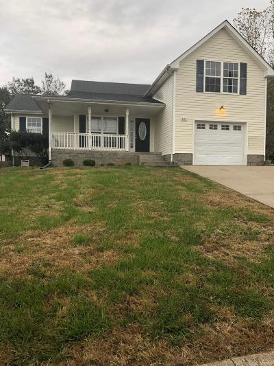 Applegrove Single Family Home Under Contract - Not Showing: 2833 Rome Ln