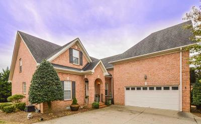 Sumner County Single Family Home For Sale: 142 Newport Cir