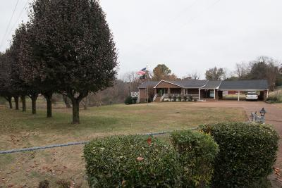 Joelton Single Family Home Active Under Contract: 5752 Hwy 41a