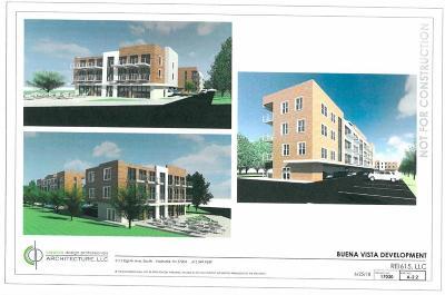 Nashville Residential Lots & Land For Sale: 2608 Old Buena Vista Pike