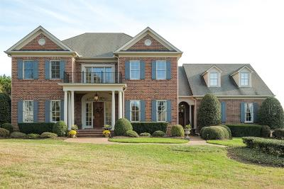 Brentwood  Single Family Home For Sale: 24 Colonel Winstead Dr