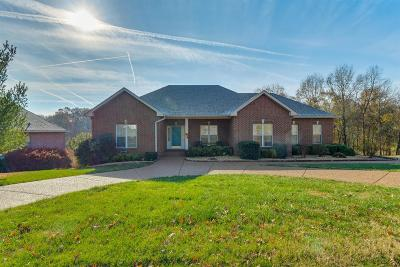 Goodlettsville Single Family Home Under Contract - Showing: 103 Wynlands Cir