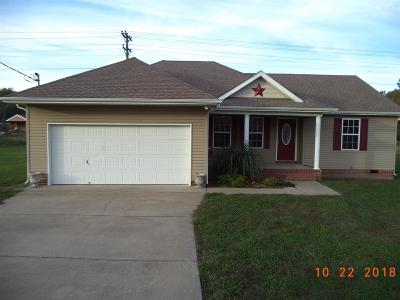 Marshall County Single Family Home For Sale: 121 Talladega Way