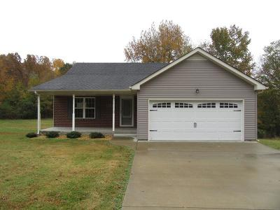 Woodlawn Single Family Home Under Contract - Showing: 3515 Lake Rd