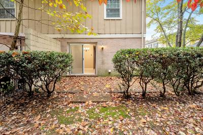 Franklin Condo/Townhouse For Sale: 1011 Murfreesboro Rd Unit F1