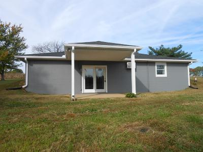 Sumner County Single Family Home For Sale: 1381 Brandy Hollow Rd