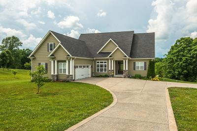 Dickson TN Single Family Home For Sale: $439,900
