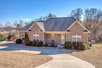 Goodlettsville Single Family Home Under Contract - Not Showing: 1297 Campbell Rd