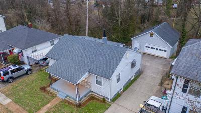 Old Hickory Single Family Home For Sale: 307 Hadley Ave