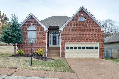 Hermitage Single Family Home Under Contract - Showing: 3532 Greenwood Dr