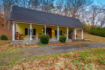 Williamson County Single Family Home For Sale: 5468 Old Highway 96