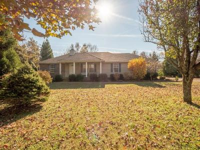 White House Single Family Home Under Contract - Not Showing: 300 Cedar Brook Dr