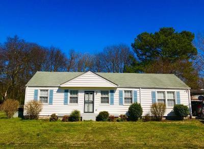 Nashville Single Family Home For Sale: 912 Drummond Dr