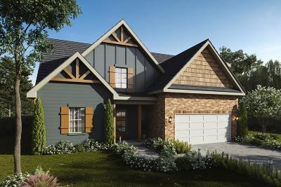 Lavergne Single Family Home For Sale: 419 Peak Top Trail (Lot 150)