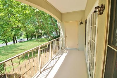 Nashville Condo/Townhouse For Sale: 2023 Lombardy Ave