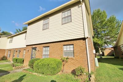 Madison Condo/Townhouse For Sale: 262 Mayflower Ln N