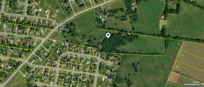 Wilson County Residential Lots & Land For Sale: 1211 A Hartsville Pike