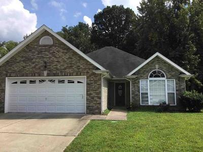 Robertson County Rental Under Contract - Not Showing: 124 Southern Ter