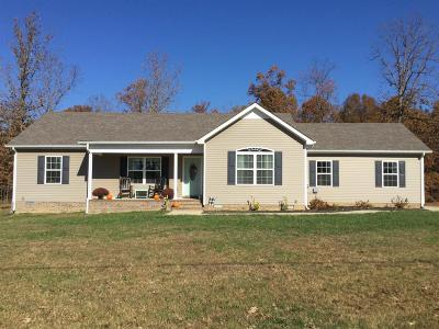 Mount Pleasant Single Family Home For Sale: 369 Presley Cir
