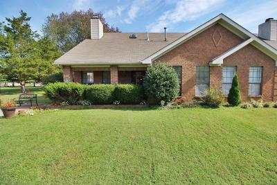 Murfreesboro Single Family Home For Sale: 2574 Exeter Dr