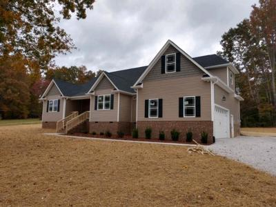 Dickson TN Single Family Home Under Contract - Not Showing: $294,900