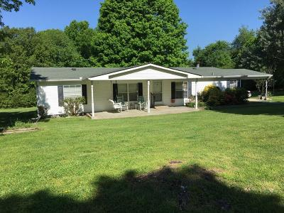 Charlotte Single Family Home Under Contract - Showing: 2624 Highway 49 E
