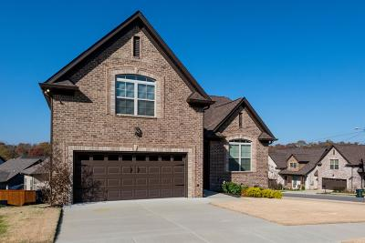Hermitage Single Family Home For Sale: 800 Bloomdale Trce