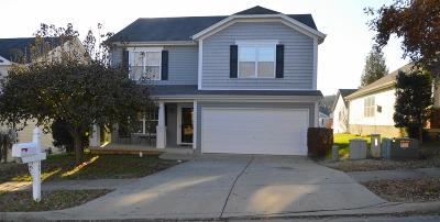 Goodlettsville Single Family Home Under Contract - Not Showing: 199 Ivy Hill Ln