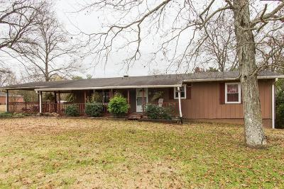 Rockvale Single Family Home For Sale: 309 Kingwood Ln