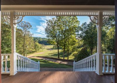 Sumner County Single Family Home Under Contract - Showing: 1333 Hogans Branch Rd