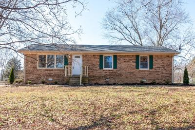 Single Family Home Sold: 2241 Harlan Drive