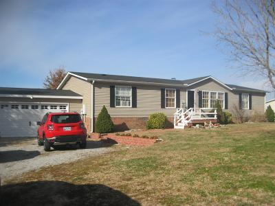 Wilson County Single Family Home Under Contract - Not Showing: 3456 NW Beasleys Bend Rd
