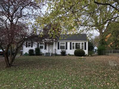 Davidson County Single Family Home Under Contract - Not Showing: 884 Kipling Dr