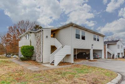 Nashville Condo/Townhouse Under Contract - Showing: 810 Bellevue Rd Apt 242