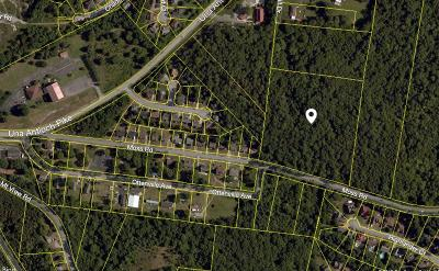 Antioch Residential Lots & Land For Sale: Moss Rd