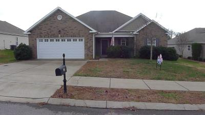 White House Single Family Home Under Contract - Showing: 164 Granda Flora Dr