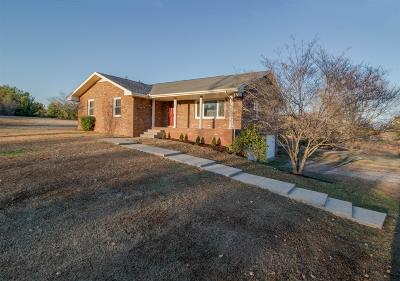 Adams Single Family Home Under Contract - Showing: 749 Durham Rd