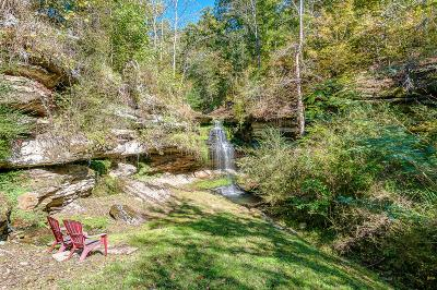 Centerville Single Family Home Under Contract - Showing: 325 Hickman Springs Rd