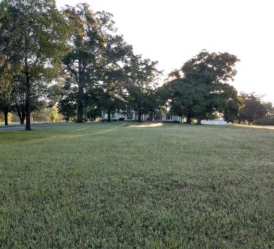 Wilson County Single Family Home Under Contract - Not Showing: 3215 Coles Ferry Pike