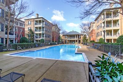 Brentwood Condo/Townhouse For Sale: 305 Seven Springs Way Unit 203
