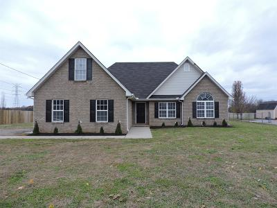 Christiana Single Family Home Under Contract - Showing: 2925 Ridgewood Dr