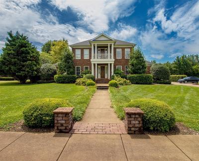 Single Family Home For Sale: 1550 Bear Branch Cv
