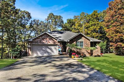 Dover Single Family Home Under Contract - Showing: 212 Sugar Maple Dr