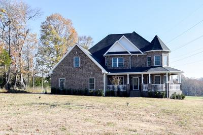 Gallatin Single Family Home For Sale: 1041 S Wrights Ln