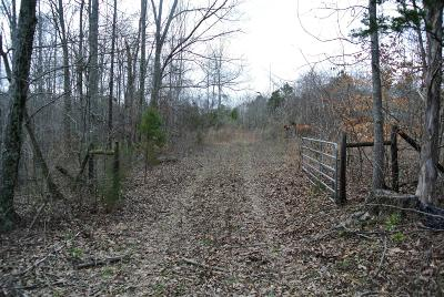 Lawrenceburg Residential Lots & Land For Sale: 560 Cates Rd