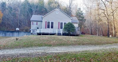Linden Single Family Home For Sale: 3331 Highway 100