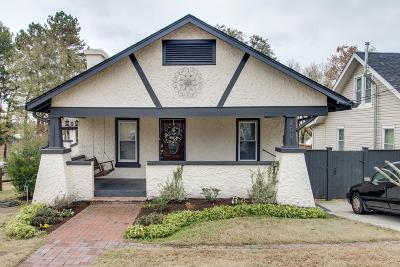 Old Hickory Single Family Home For Sale: 209 Rayon Dr