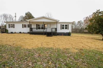 Springfield Single Family Home Under Contract - Showing: 5647 Hopewell Rd