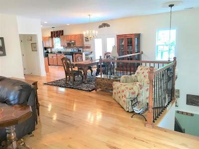 Thompsons Station  Rental For Rent: 5573 Carters Creek Pike